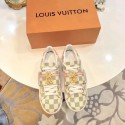 Louis Vuitton lady Casual shoes LV877SY HN04223