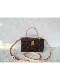 2015 louis vuitton twisted box frank gehry m40275 HN04068