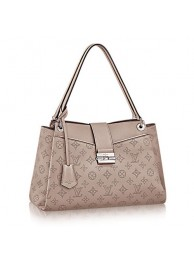 Replica Louis Vuitton Mahina Leather Sevres M41791 Galet HN04478